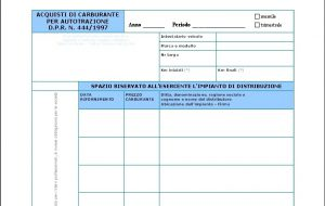 Autotrasportatore licenziato non restituisce le schede carburanti e fa rifornimento per €.19.000,00:  denunciato per appropriazione indebita