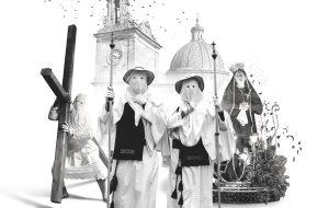 Inaugurata la mostra sulla Settimana Santa di Francavilla Fontana nell'ex Ospedale San Rocco