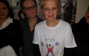 Stefania Calcagni è il nuovo Presidente dell'Associazione Italiana Persone Down di Brindisi