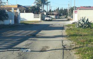 """Strade a San Pietro, Nobile (M5S): """"si poteva fare meglio?"""""""