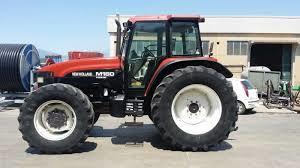 24enne ivoriano denunciato per ricettazione di un trattore agricolo rubato a San Vito