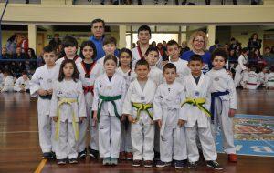 """Grande partecipazione al 17° Trofeo """"Ivan CIULLO"""" riservato agli under 12"""