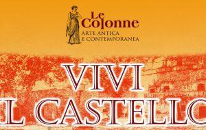 Vivi il Castello: un ricco programma per valorizzare il Castello Dentice di Frasso di Carovigno