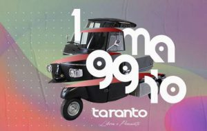 Il concertone del Primo Maggio di Taranto in esclusiva su Canale 85 e Antenna Sud