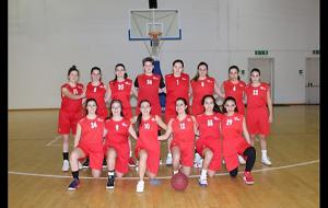 Under 16: La VoloRosa Brindisi campionesse regionali vincono anche l'ultimo incontro