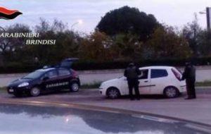 Guida senza patente: reato in forte crescita