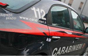 I Carabinieri sventano furto al distributore Q8 sulla SS613 Brindisi-Lecce