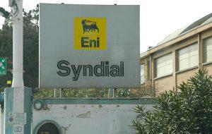 """Syndial, Sindacati: """"Nessun danno ambientale, nessuna esposizione a danno sanitario!"""""""