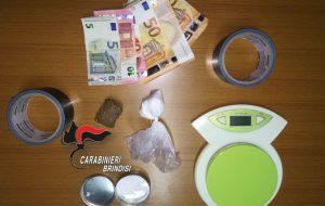 Sfuma l'appuntamento con un cliente: fornitore di cocaina arrestato dai Carabinieri