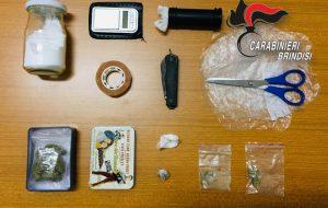 Controlli dei Carabinieri nella movida cegliese: un arresto e due segnalazioni alla Prefettura per droga