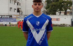 Brindisi FC: il 15enne Luigi Renna al torneo Gaetano Scirea