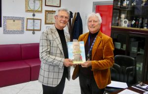 Siglato l'accordo per l'Agrifani Museum di Cellino San Marco