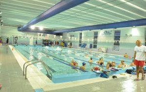 Pubblicato l'avviso per l'eventuale gestione annuale della piscina di Sant'Elia