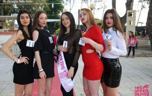 """E' Viviana Monticelli """"Miss Summer Salento 2019 Masseria Cillarese"""""""