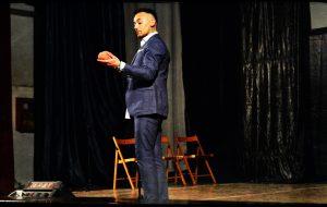 PSYCHE, lo show di mentalismo fa tappa a Brindisi il 13 aprile prossimo