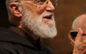 Padre Raniero Cantalamessa a Brindisi per il IV Centenario della morte di San Lorenzo da Brindisi