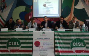 Decreto Dignità: quali effetti sul mercato del lavoro: i contenuti del seminario svolto presso la sede CISL