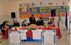 Presentata la 36^ edizione di Brindisi in Bicicletta