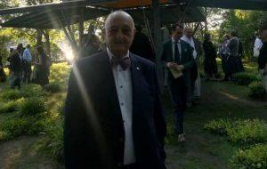 """E' morto il prof. Renato Guerriero, fu Presidente della """"Cittadella della ricerca"""""""
