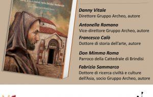 """Sabato 27 il Gruppo Archeologico Brindisino presenta il libro """"San Giovanni al Sepolcro. Storia, arte e simboli nella Brindisi medievale"""""""