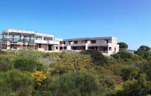 Lottizzazione abusiva: sequestrato complesso turistico-residenziale in costruzione a Torre Santa Sabina