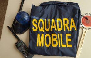 La Polizia di Stato rinviene tre Kg di esplosivo nelle campagne di Fasano