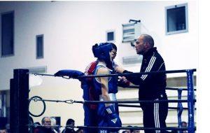 Boxe: il 16ene Antonio Iaia convocato in Nazionale