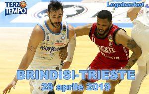 Terzo tempo web: il video di Brindisi-Trieste