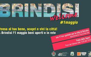 1 Maggio a Brindisi: crociere, beni monumentali aperti, tour gratuiti, sport e spettacolo al Cillarese
