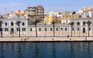 """Associazione: """"la tutela patrimonio ambientale, culturale, paesaggistico e naturalistico è un valore del porto di Brindisi"""""""
