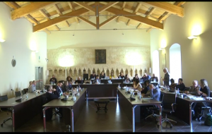 Francavilla: i principali provvedimenti del Consiglio Comunale del 19 dicembre