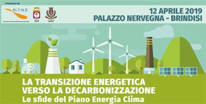 La transizione energetica verso la decarbonizzazione: le sfide del Piano Energia Clima