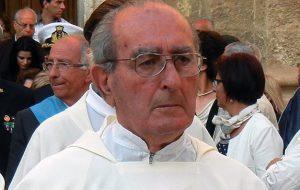 E' morto Don Mario Guadalupi