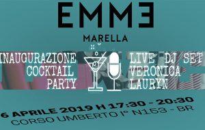 EMME Marella, la linea giovane del Gruppo Marella, apre nel centro di Brindisi