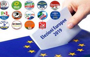 Elezioni Europee: tutti i candidati della Circoscrizione Sud