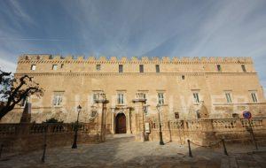"""Sabato 1 giugno a Castello Imperiali """"Dialogo con la storia"""""""