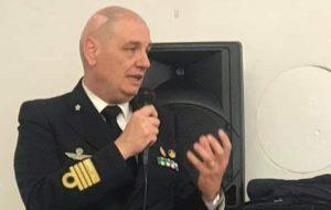Coronavirus: l'impegno della Guardia Costiera