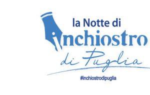 La Notte di Inchiostro di Puglia 2019 alla Caffetteria Letteraria Nervegna