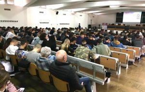 """Conclusa la tappa brindisina del tour """"Sistema ITS Puglia"""""""