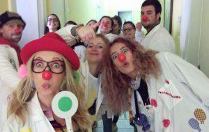 SICLOT Scuola Internazionale di Clown & Clown terapia festeggia 12 anni