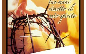 Questa sera la Passione di Cristo a Tuturano
