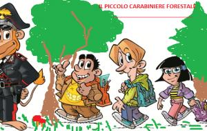 Educazione alla legalità ambientale: i Carabinieri Forestali nelle scuole