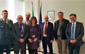Anche i comuni di Cisternino, Fasano e Torchiarolo siglano il protocollo di intesa con l'Agenzia delle Entrate e la Guardia di Finanza