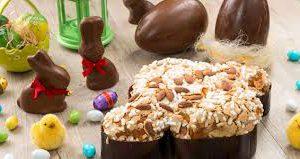 Pasqua, altro appuntamento religioso sfocia in azioni di golosità. Di Rocco Palmisano
