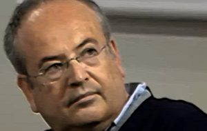 """Rossi: """"la Multiservizi destini almeno 40 unità al verde cittadino"""""""