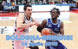 Terzo tempo web: il video di Bologna-Brindisi