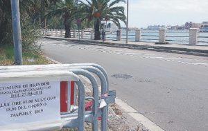"""Arrivano 30 parcheggi liberi su via Vespucci, Brigante: """"pensiamo anche alla fruibilità del Parco Cillarese"""""""