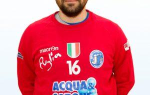 Bologna-Acqua & Sapone Junior Fasano 23-28