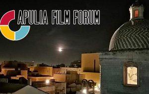 Dal 10 al 12 Ottobre Brindisi sarà sede dell'Apulia Film Forum: attesi produttori cinematografici da tutto il mondo
