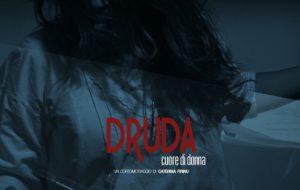 """Sabato 25 alla HDLibrary la proiezione del corto girato a Brindisi """"Druda – Cuore di donna"""","""